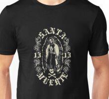 Santa Muerte 13 Unisex T-Shirt