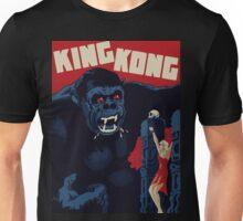 King Kong Classic Unisex T-Shirt