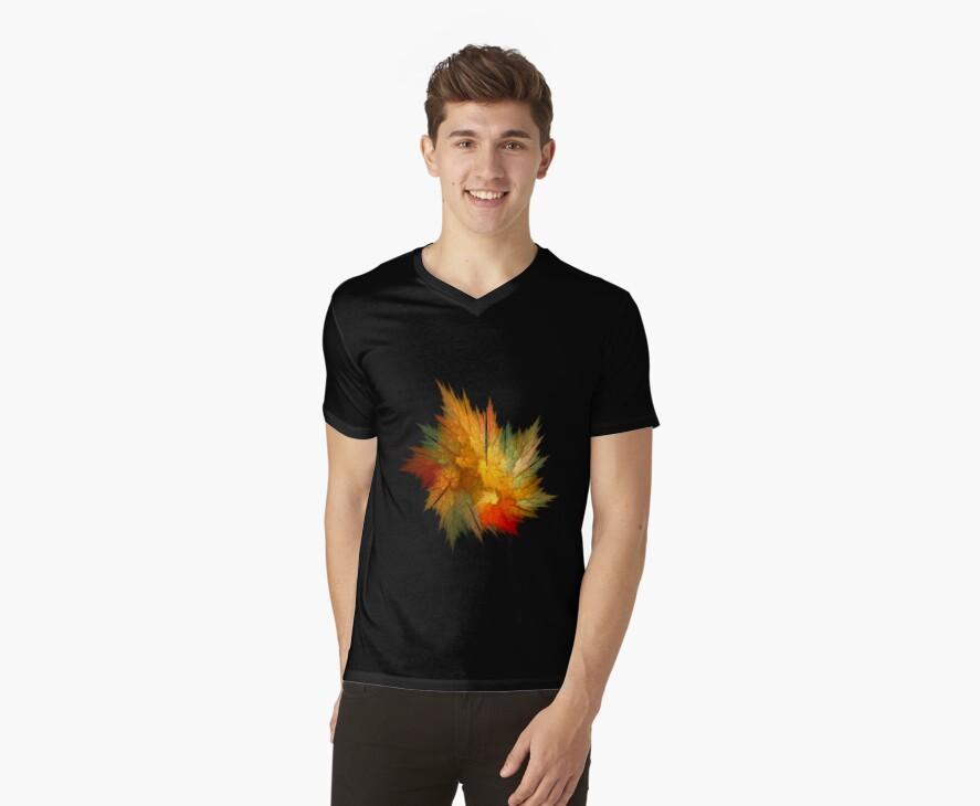 Autumn Leaf by Andrea Ida Rausch