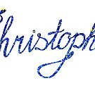 Christopher name by Marishkayu