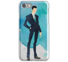 Leorio Paradinight iPhone Case/Skin