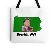 Ernie, PA Tote Bag