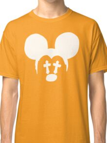 Gothic mouse Classic T-Shirt