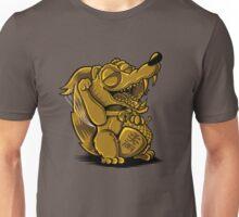MANEKI SCRAT Unisex T-Shirt