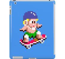 Wonder Boy iPad Case/Skin