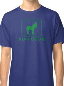 Juan Deere Classic T-Shirt