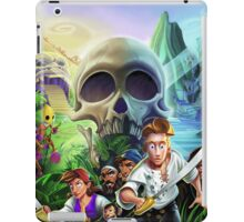 Monkey Island Special Edition iPad Case/Skin