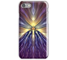 Genesis: Let There Be Light! iPhone Case/Skin