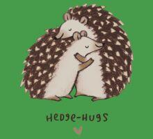 Hedge-hugs Kids Tee