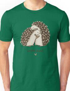 Hedge-hugs Unisex T-Shirt