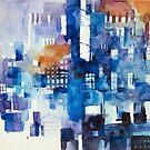Urban landscape 1 by Alessandro Andreuccetti