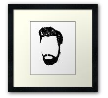Thomas Framed Print