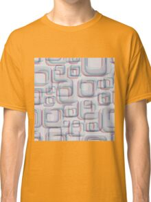 Abstract pattern 200 Classic T-Shirt