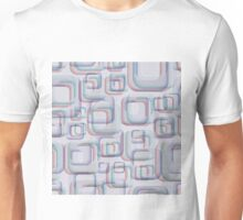 Abstract pattern 200 Unisex T-Shirt