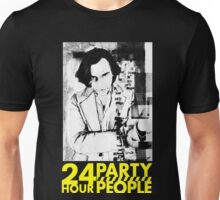 24 HOUR PARTY PEOPLE -MICHAEL WINTERBOTTOM- Unisex T-Shirt