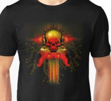 X-Treme Gamer Unisex T-Shirt