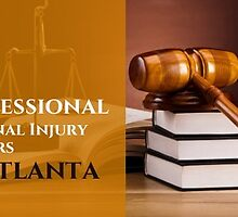 Professional Personal Injury Lawyers in Atlanta by lawyers001