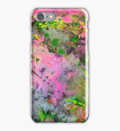2 Tabs Peaking iPhone Case/Skin