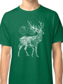 Deer Wanderlust Classic T-Shirt