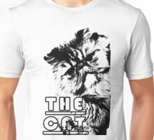 The Persian Cat is Awesome Unisex T-Shirt