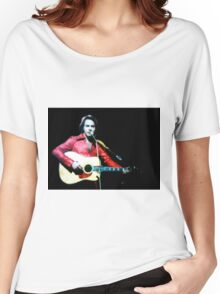 Young Neil Diamond Women's Relaxed Fit T-Shirt