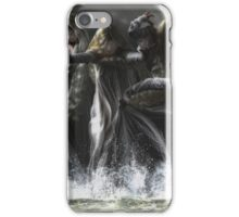 Song Of the Sirens iPhone Case/Skin