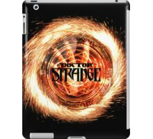 The Power within Portals iPad Case/Skin