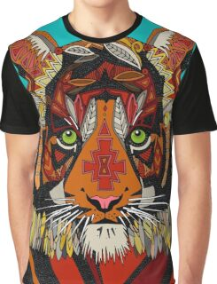 tiger chief Graphic T-Shirt