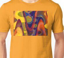 Pastel Colours Unisex T-Shirt