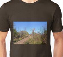 October Footpath Unisex T-Shirt