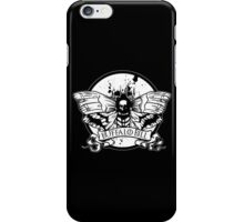 buffalo bill iPhone Case/Skin