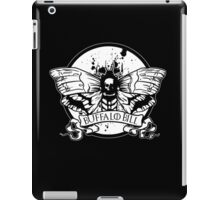 buffalo bill iPad Case/Skin