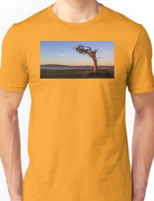 A Tree, Boughing to Nature Unisex T-Shirt
