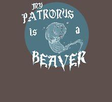 My Patronus is a Beaver Unisex T-Shirt