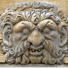 Stone Face by phil decocco