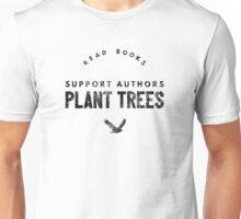 plant trees Unisex T-Shirt