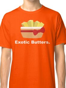 FNAF: Sister Location, Now With 100% More Butter! Classic T-Shirt