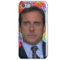 Michael Scott - Life's a Trip iPhone Case/Skin
