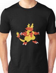Magmar Unisex T-Shirt