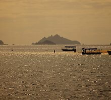 Safe Harbour  by D-GaP