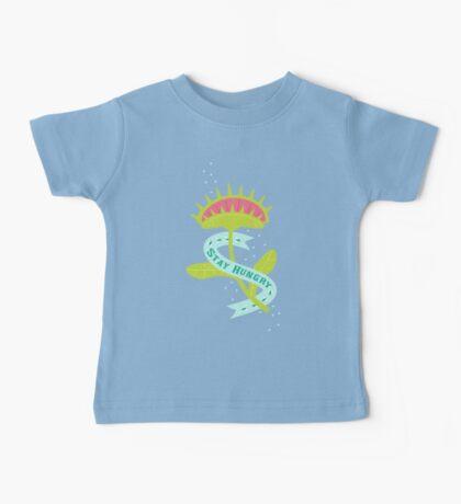 Fabulous Flytrap Baby Tee