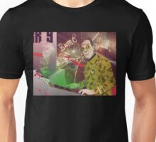 Fear & Loathing in Outer Space Unisex T-Shirt