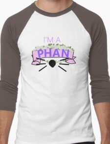 I'm a Phan Men's Baseball ¾ T-Shirt