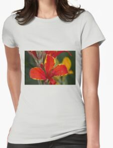 lily in spring T-Shirt