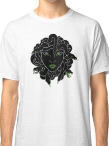 Green Gorgon Classic T-Shirt