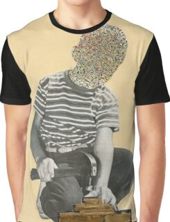 Assemblage Graphic T-Shirt