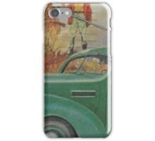 me peterson designs | all i want is a 1939 roadking! iPhone Case/Skin