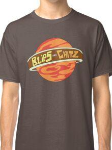Blips and Chitz Classic T-Shirt