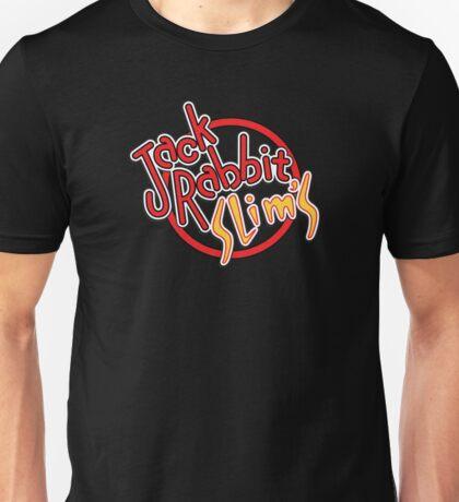 Jack Rabbit Slim's - Circle Logo Variant Unisex T-Shirt