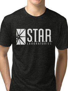 S.T.A.R. Labs Tri-blend T-Shirt